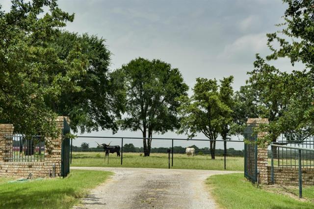 65 acres Springtown, TX