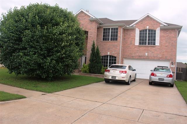 Rental Homes for Rent, ListingId:33081450, location: 2123 Matagorda Lane Grand Prairie 75052