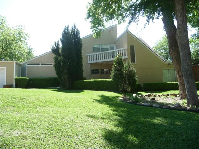 Rental Homes for Rent, ListingId:33082172, location: 17202 Stedman Drive Dallas 75252