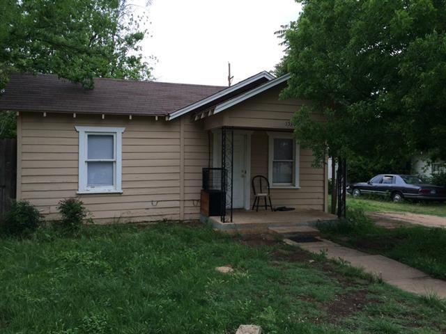 Rental Homes for Rent, ListingId:33081616, location: 1530 Portland Abilene 79605