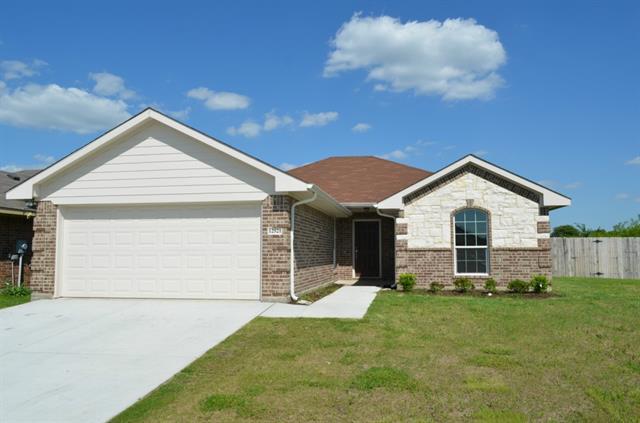 Rental Homes for Rent, ListingId:33104957, location: 12521 Fenway Court Ft Worth 76035