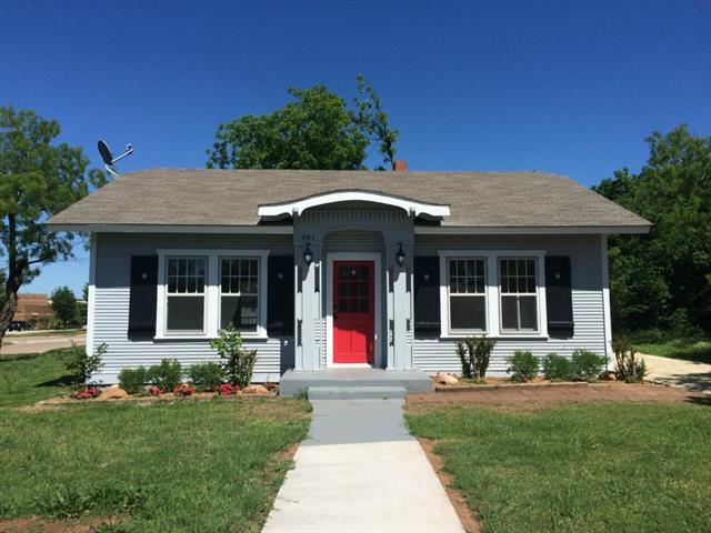 Rental Homes for Rent, ListingId:33082123, location: 501 Grand Avenue Abilene 79605