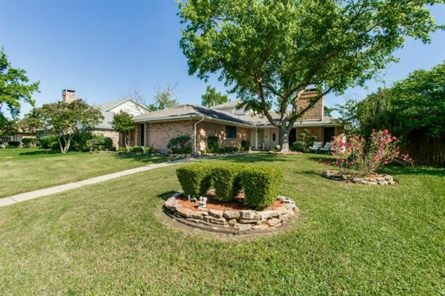Real Estate for Sale, ListingId: 33104321, Mesquite,TX75150