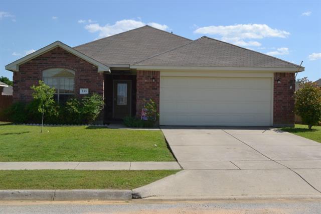 Real Estate for Sale, ListingId: 33081905, Aubrey,TX76227