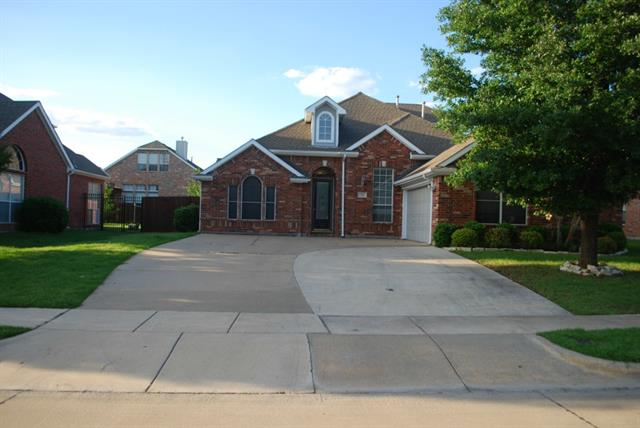 Rental Homes for Rent, ListingId:33081985, location: 14 Calloway Court Mansfield 76063