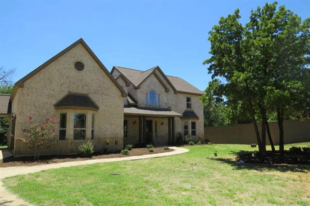 Real Estate for Sale, ListingId: 33104306, Shady Shores,TX76208
