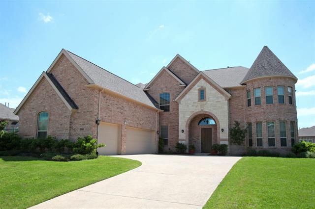 Real Estate for Sale, ListingId: 33116630, Allen,TX75013