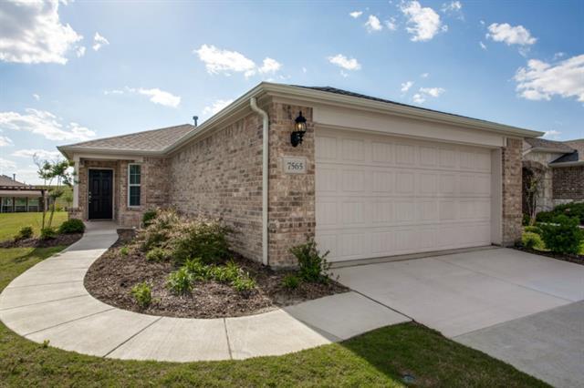 Real Estate for Sale, ListingId: 33104640, Frisco,TX75034