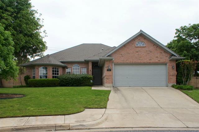 Real Estate for Sale, ListingId: 33104414, Bedford,TX76021