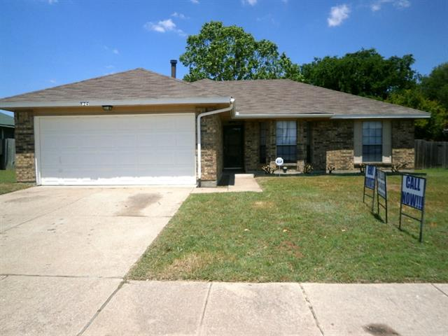 Rental Homes for Rent, ListingId:33104972, location: 824 Richards Drive Cedar Hill 75104