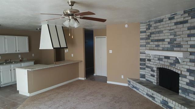 Rental Homes for Rent, ListingId:33104725, location: 1118 Llano Trail Grand Prairie 75052