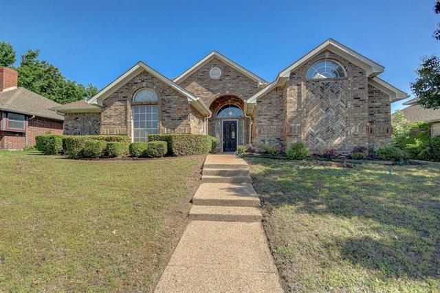 Real Estate for Sale, ListingId: 33104331, Garland,TX75044