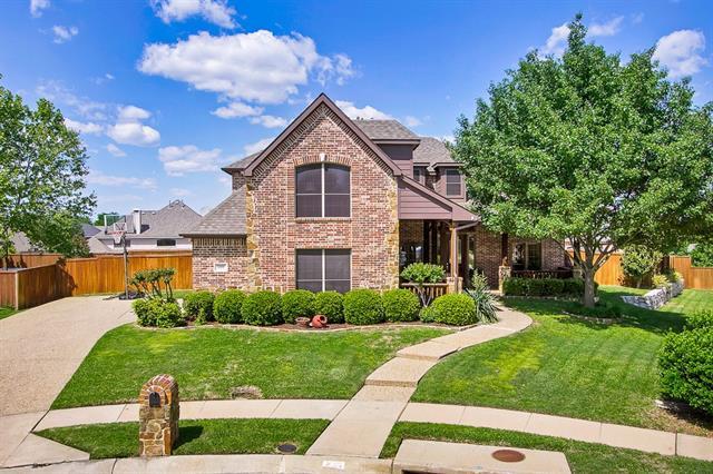 Real Estate for Sale, ListingId: 33116552, McKinney,TX75070