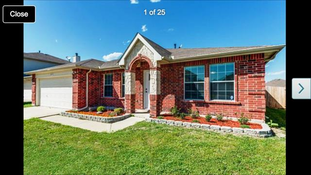 Rental Homes for Rent, ListingId:33105100, location: 2121 Preston Trail Forney 75126