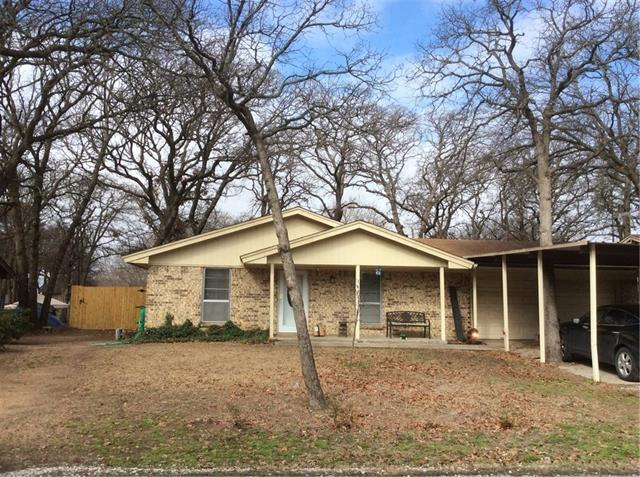 Rental Homes for Rent, ListingId:33104319, location: 148 Richard Lane Azle 76020
