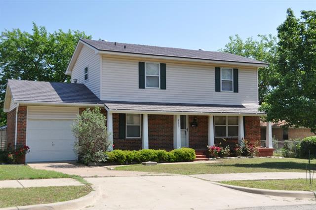 Real Estate for Sale, ListingId: 33116774, Mesquite,TX75149