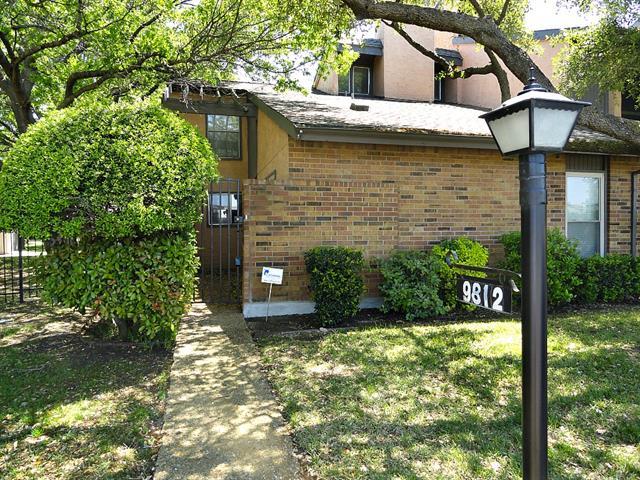 Real Estate for Sale, ListingId: 33967626, Dallas,TX75243