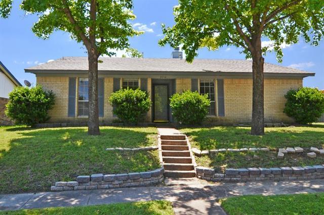 Real Estate for Sale, ListingId: 33116729, Garland,TX75042
