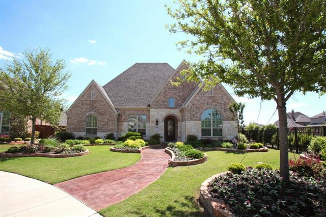 Real Estate for Sale, ListingId: 33130219, Allen,TX75013