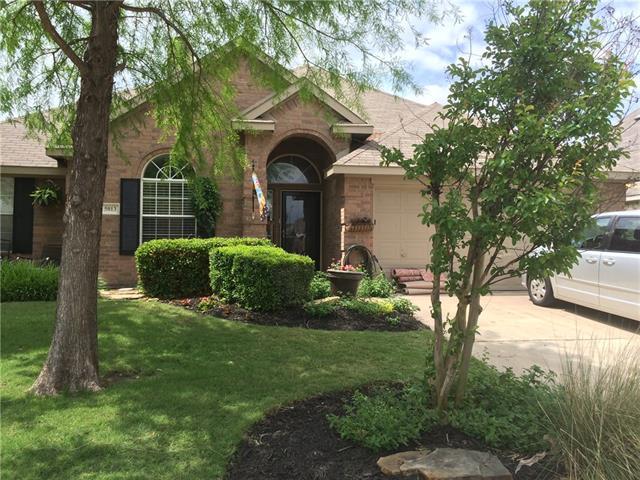 Real Estate for Sale, ListingId: 33468010, Frisco,TX75035