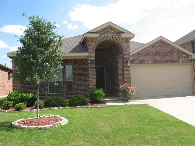 Rental Homes for Rent, ListingId:33107885, location: 1113 Haskell Drive Melissa 75454