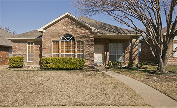 Rental Homes for Rent, ListingId:33104304, location: 9808 Carmel Valley Drive Frisco 75035
