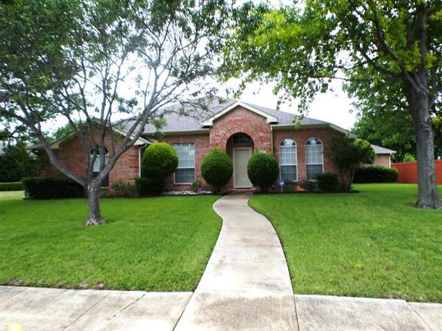 Real Estate for Sale, ListingId: 33146043, Mesquite,TX75181