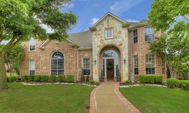 Real Estate for Sale, ListingId: 33129788, Rockwall,TX75087