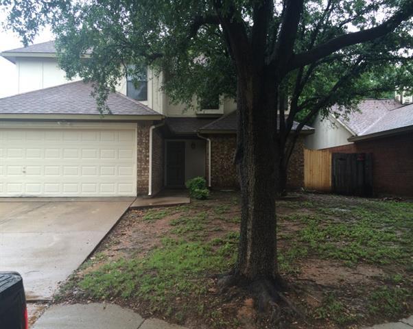 Rental Homes for Rent, ListingId:33969454, location: 8805 Elbe Trail Ft Worth 76118