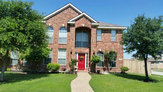 Real Estate for Sale, ListingId: 33387607, Frisco,TX75033