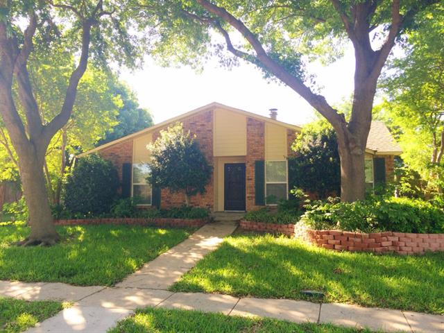 Rental Homes for Rent, ListingId:33116713, location: 407 Woodhurst Drive Coppell 75019
