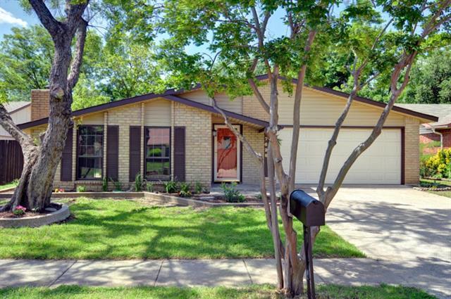Real Estate for Sale, ListingId: 33116563, Ft Worth,TX76133