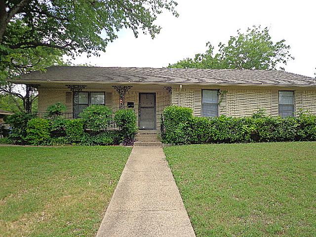 Rental Homes for Rent, ListingId:33165897, location: 949 Magnolia Lane Lancaster 75146