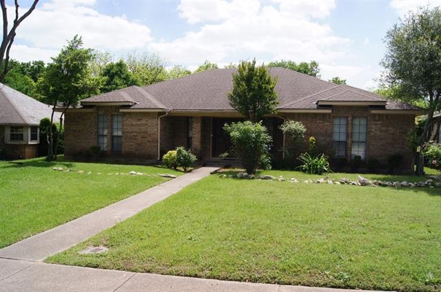 Rental Homes for Rent, ListingId:33129702, location: 310 Meadowcreek Drive Duncanville 75137