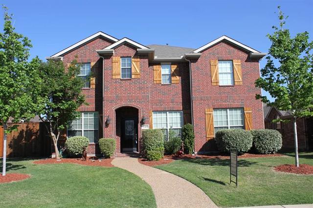 Real Estate for Sale, ListingId: 33143851, Frisco,TX75033