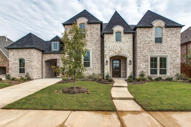 Real Estate for Sale, ListingId: 33129960, Frisco,TX75034