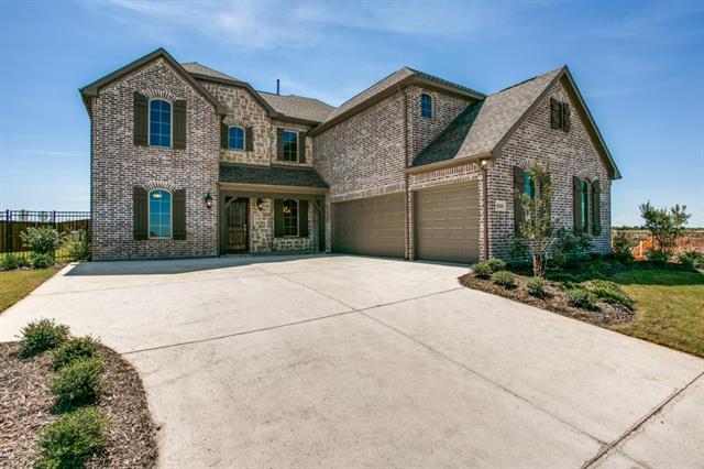 Real Estate for Sale, ListingId: 33130517, St Paul,TX75098