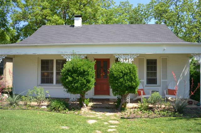 Rental Homes for Rent, ListingId:33129666, location: 4404 Pershing Avenue Ft Worth 76107