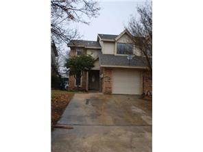 Rental Homes for Rent, ListingId:33130093, location: 320 Benjamin Street Denton 76207