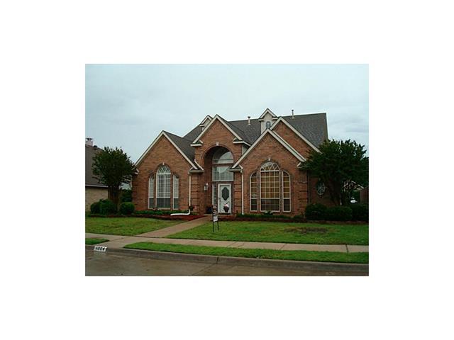 Rental Homes for Rent, ListingId:33130117, location: 1004 Springfield Lane Allen 75002