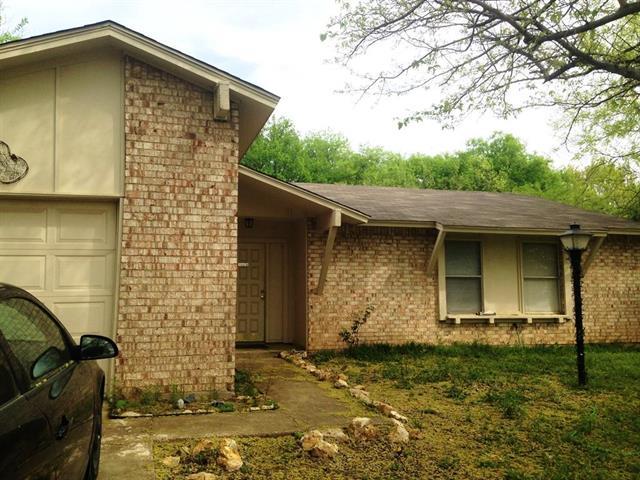 Rental Homes for Rent, ListingId:33129873, location: 1415 Noble Street Denton 76209