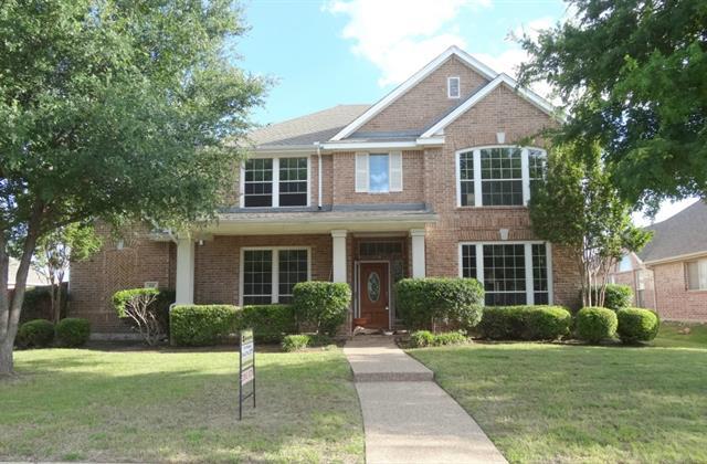 Real Estate for Sale, ListingId: 33130148, Allen,TX75002