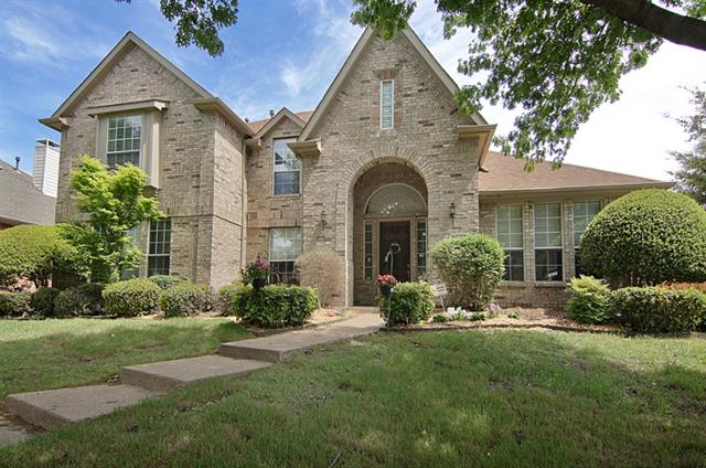 Rental Homes for Rent, ListingId:33130362, location: 8008 Strecker Lane Plano 75025