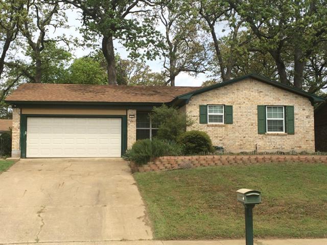Real Estate for Sale, ListingId: 33130335, Denison,TX75021