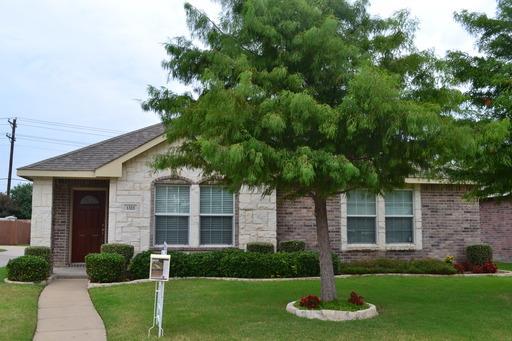Rental Homes for Rent, ListingId:33133204, location: 1325 Red River Lane Allen 75002