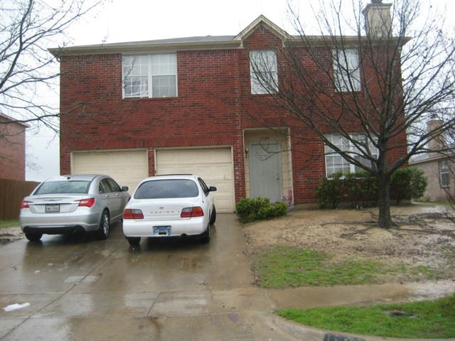 Rental Homes for Rent, ListingId:33136875, location: 1509 Columbia Drive Glenn Heights 75154