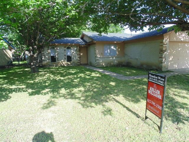 Real Estate for Sale, ListingId: 33142122, Arlington,TX76014