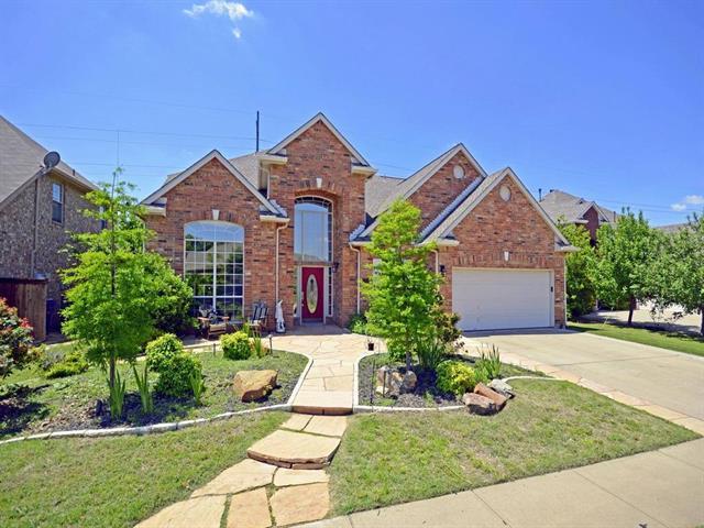Real Estate for Sale, ListingId: 33142083, Frisco,TX75035
