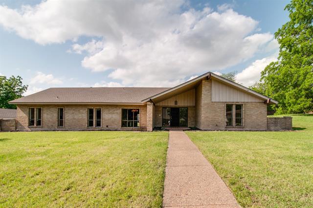 Real Estate for Sale, ListingId: 33243976, Rockwall,TX75087