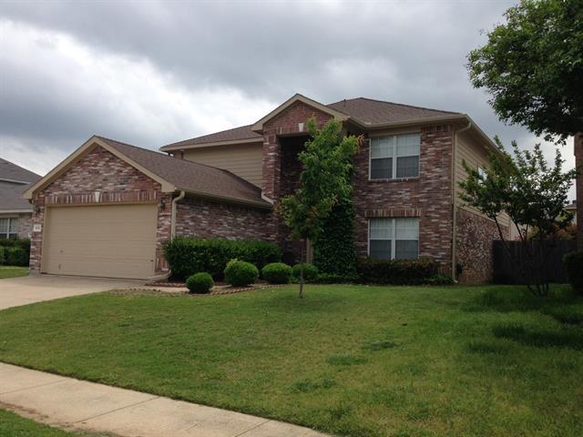 Rental Homes for Rent, ListingId:33142058, location: 910 Cattail Drive Arlington 76001